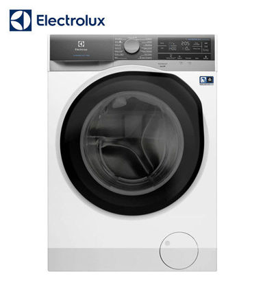 Picture of Electrolux 11 kg, UltimateCare 900 Front Load Washer, 1400rpm with SensorWash and Connectivity, EcoInverter EWF1141AEWA