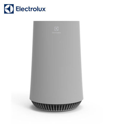 Picture of Electrolux Flow A3 Air Purifier, 26sqm area served with 3 stages filtration, Light Grey FA31-202GY
