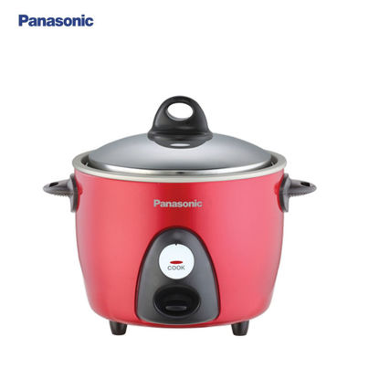 Picture of Panasonic 0.6L Automatic Bachelor's Rice Cooker