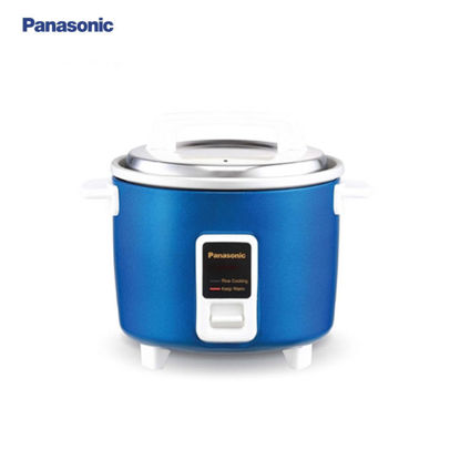 Picture of Panasonic 1.8L Automatic Rice Cooker