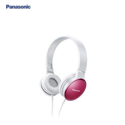 Picture of Panasonic RP-HF300 MGC Headphones