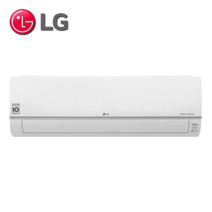 Picture of LG 1.5 HP, Dual Inverter Compressor, 70% Energy Saving, Fast Cooling, 4 Way Swing, Auto Clean, Wi-Fi HS12IPA