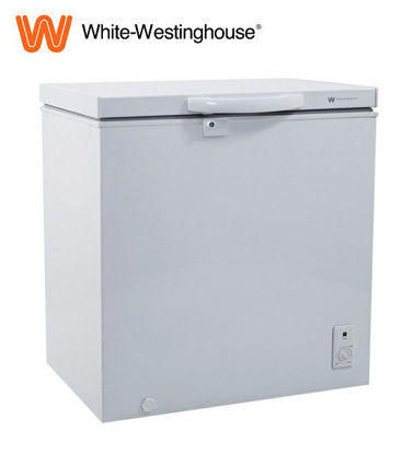Picture of White-Westinghouse 5.1 cu. ft. Chest Freezer, White