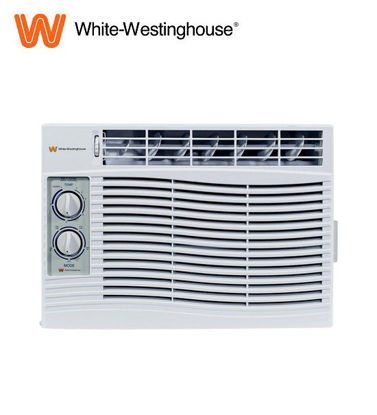 Picture of White-Westinghouse 0.5 HP, Manual Window Type Air Conditioner