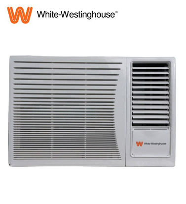 Picture of White-Westinghouse 0.75 HP, Manual Window Type Air Conditioner