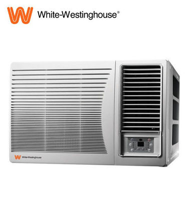 Picture of White-Westinghouse 1.5 HP, Remote Control Window Type Air Conditioner