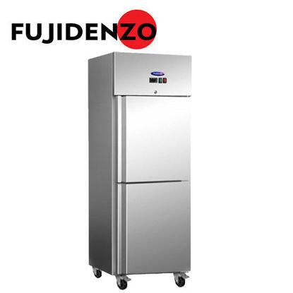 Picture of Fujidenzo CU-221EDF SS Stainless Steel Freezer, Blower Fan