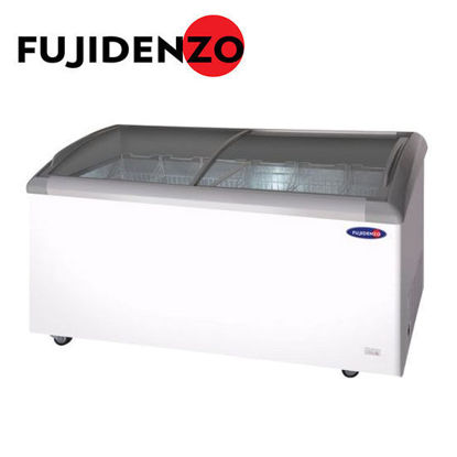 Picture of Fujidenzo FSP-18ADF2 18 cu. ft. Dual Function