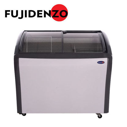 Picture of Fujidenzo FS-11CDF 11 cu. ft. Dual Function