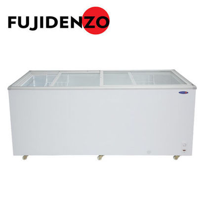 Picture of Fujidenzo FD-22ADF (Dual Function)