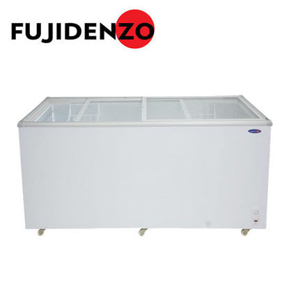 Picture of Fujidenzo FD-18ADF (Dual Function)