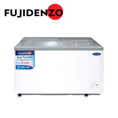 Picture of Fujidenzo FD-15ADF (Dual Function)