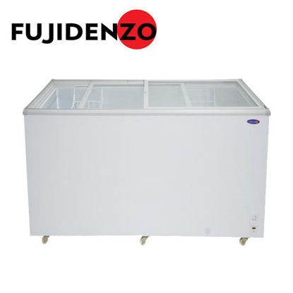Picture of Fujidenzo FD-11ADF (Dual Function)