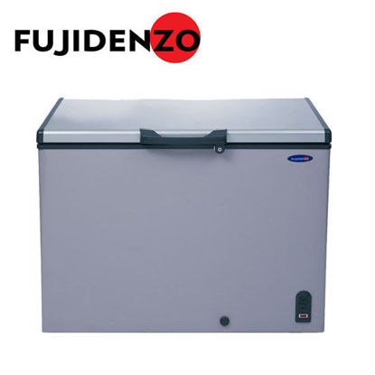 Picture of Fujidenzo FCG-90PDF SL chest type solid top with glass cover inside