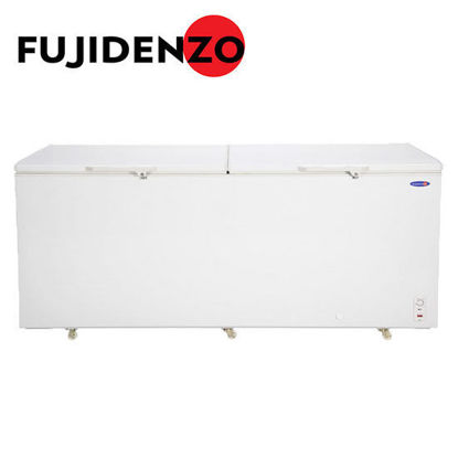Picture of Fujidenzo FC-22GDF Chest Freezer/Chiller (Dual Function)