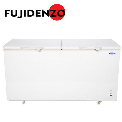 Picture of Fujidenzo FC-18ADF Chest Freezer/Chiller (Dual Function)