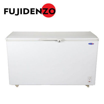 Picture of Fujidenzo FC-15ADF Chest Freezer/Chiller (Dual Function)
