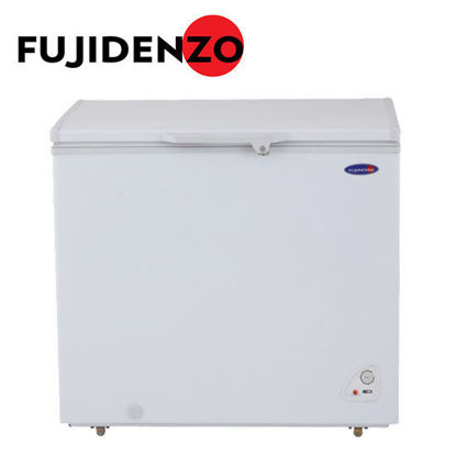 Picture of Fujidenzo FC-08ADF Chest Freezer/Chiller (Dual Function)
