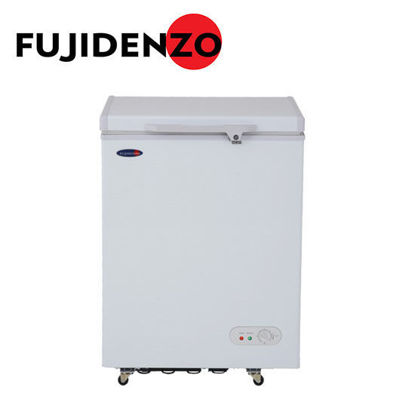 Picture of Fujidenzo FC-04ADF Chest Freezer/Chiller (Dual Function)