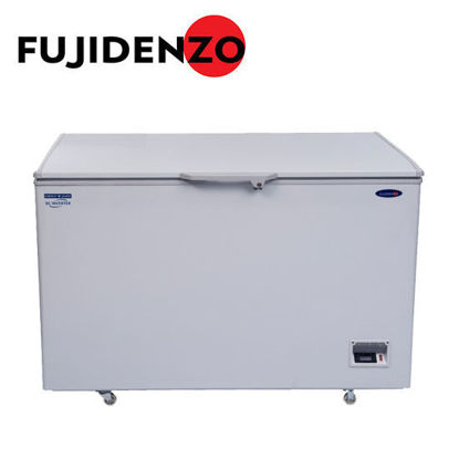 Picture of Fujidenzo IFC-15A Inverter Chest Freezer with Digital Temperature Control 15 cu.ft