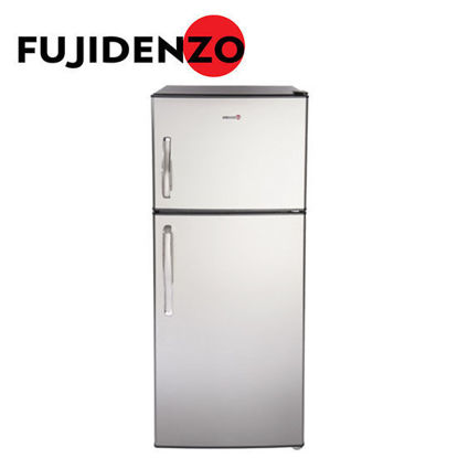 Picture of Fujidenzo IRD-125S Inverter Two-Door Direct Cool Ref 12.5 cu.ft