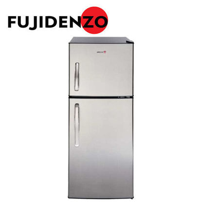 Picture of Fujidenzo IRD-85S Two Door Refrigerator 8.5 Cu.ft.