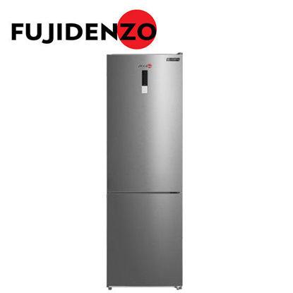 Picture of Fujidenzo IBM-12 cu.ft HD Inverter Bottom Freezer