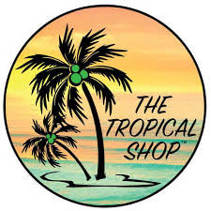 Picture for manufacturer The Tropical Shop