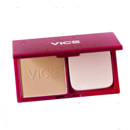 Picture of Vice Cosmetics Duo Finish Foundation Kinesa