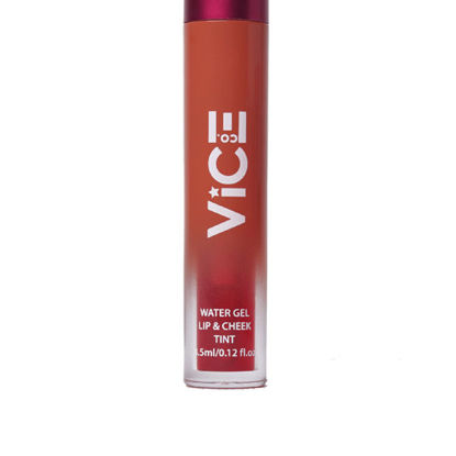 Picture of Vice Cosmetics Water Gel Lip & Cheek Tint Beshie