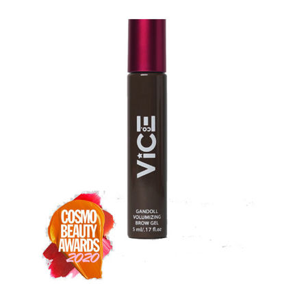 Picture of Vice Cosmetics Gandoll Brow Gel Natural Brown