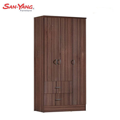 Picture of San-Yang Wardrobe Cabinet FWC124