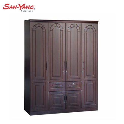 Picture of San-Yang Wardrobe Cabinet FWC140