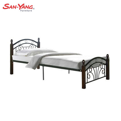 Picture of San-Yang Wooden Bed FWB118S
