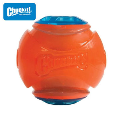 Picture of Chuckit! Flash Led Ball 1-Pk
