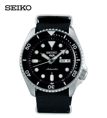 Picture of Seiko 5 Sports New SRPD55K3