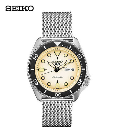 Picture of Seiko 5 Sports New SRPD67