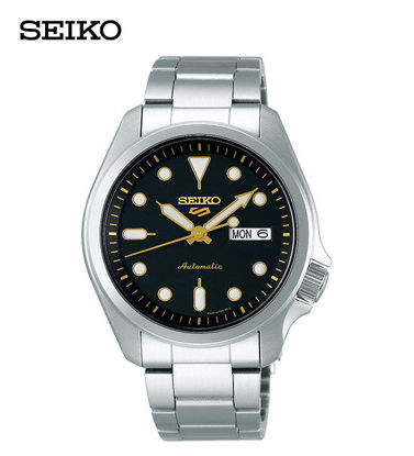 Picture of Seiko 5 Sports New SRPE57
