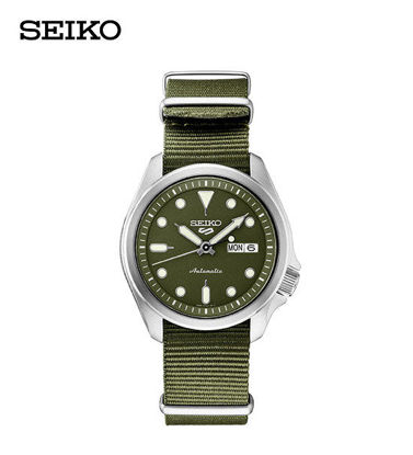 Picture of Seiko 5 Sports New SRPE65