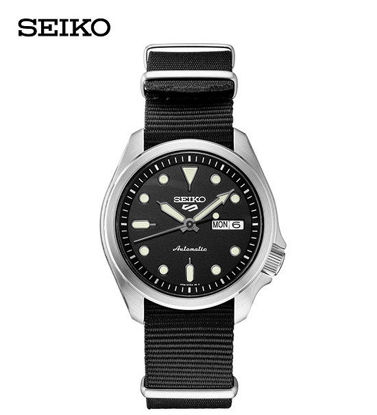 Picture of Seiko 5 Sports New SRPE67