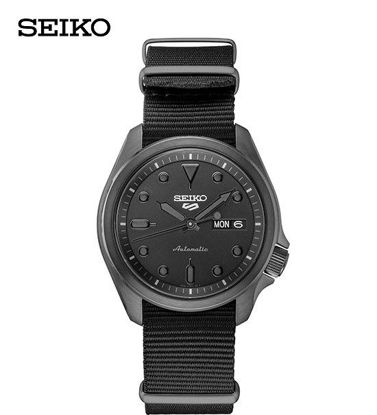 Picture of Seiko 5 Sports New SRPE69