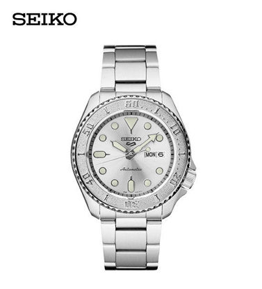 Picture of Seiko 5 Sports New SRPE71