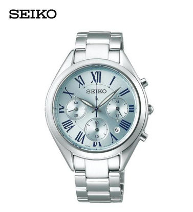 Picture of Seiko Lukia SRWZ05