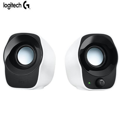 Picture of Logitech Stereo Speaker Z120