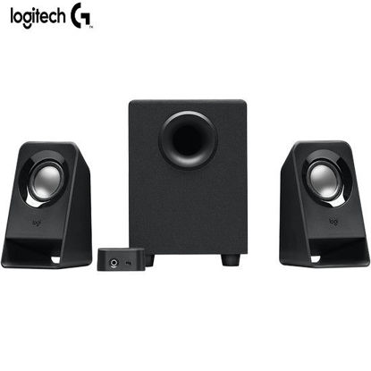 Picture of Logitech Speaker System Z213