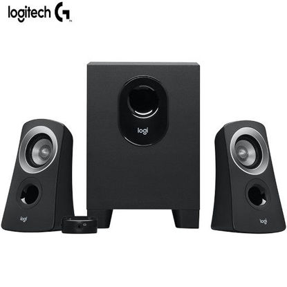Picture of Logitech Speaker System Z313
