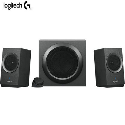 Picture of Logitech Z337 Bluetooth Speaker