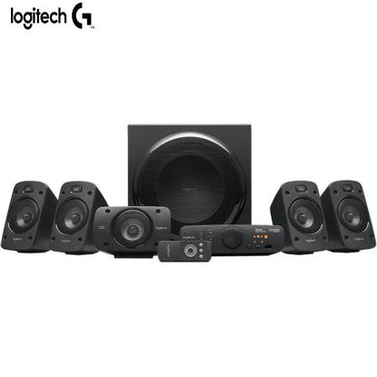 Picture of Logitech Speaker System Z906