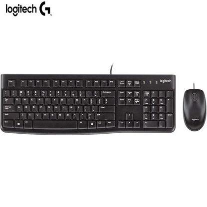 Picture of Logitech Classic Desktop MK120
