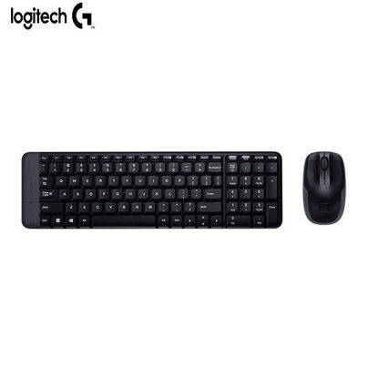 Picture of Logitech MK220 Wireless Combo